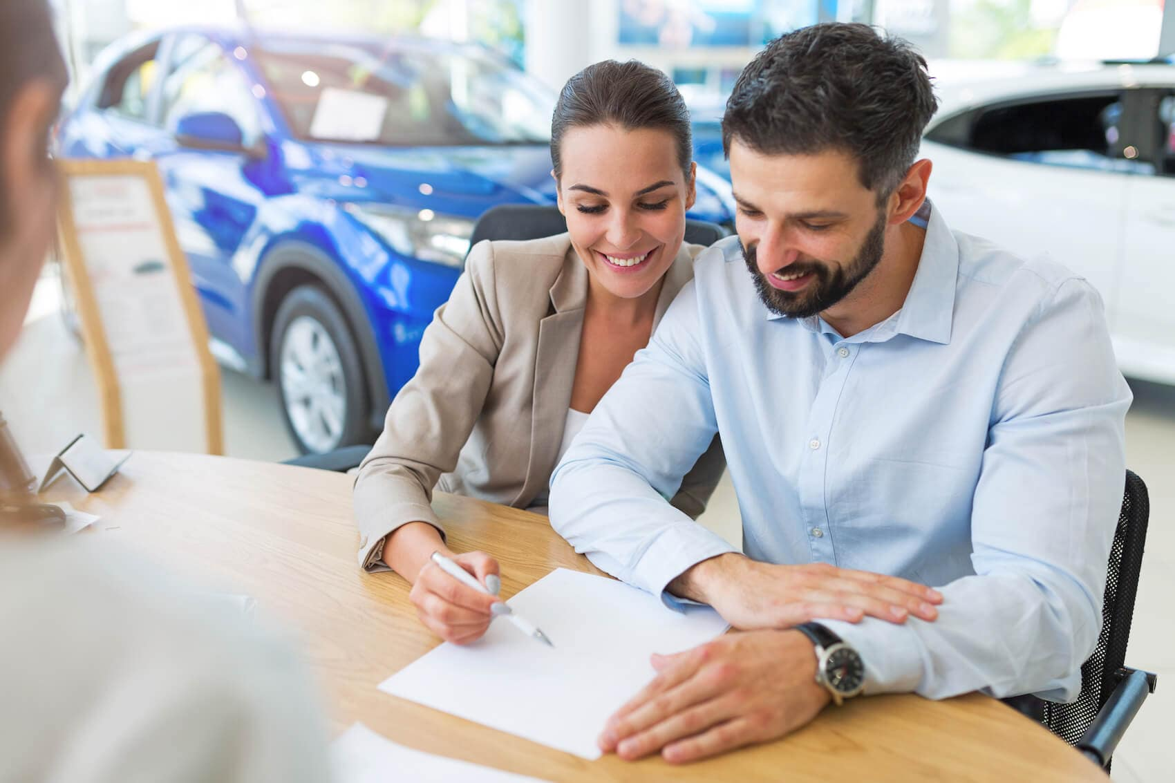 Financing for a Certified Pre-Owned Toyota near Langhorne, PA