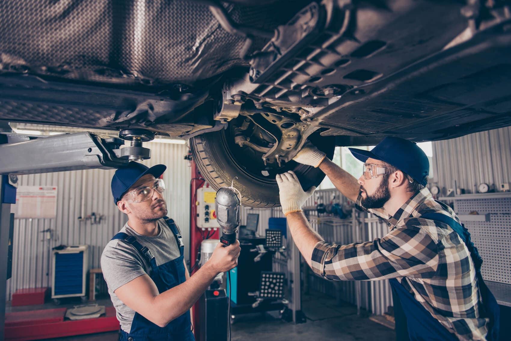 Maintenance for best Toyota Tacoma MPG Trevose, PA