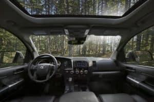 Toyota Sequoia Trevose PA