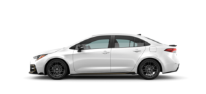Certified Pre-Owned Toyota Corolla near Jamison PA
