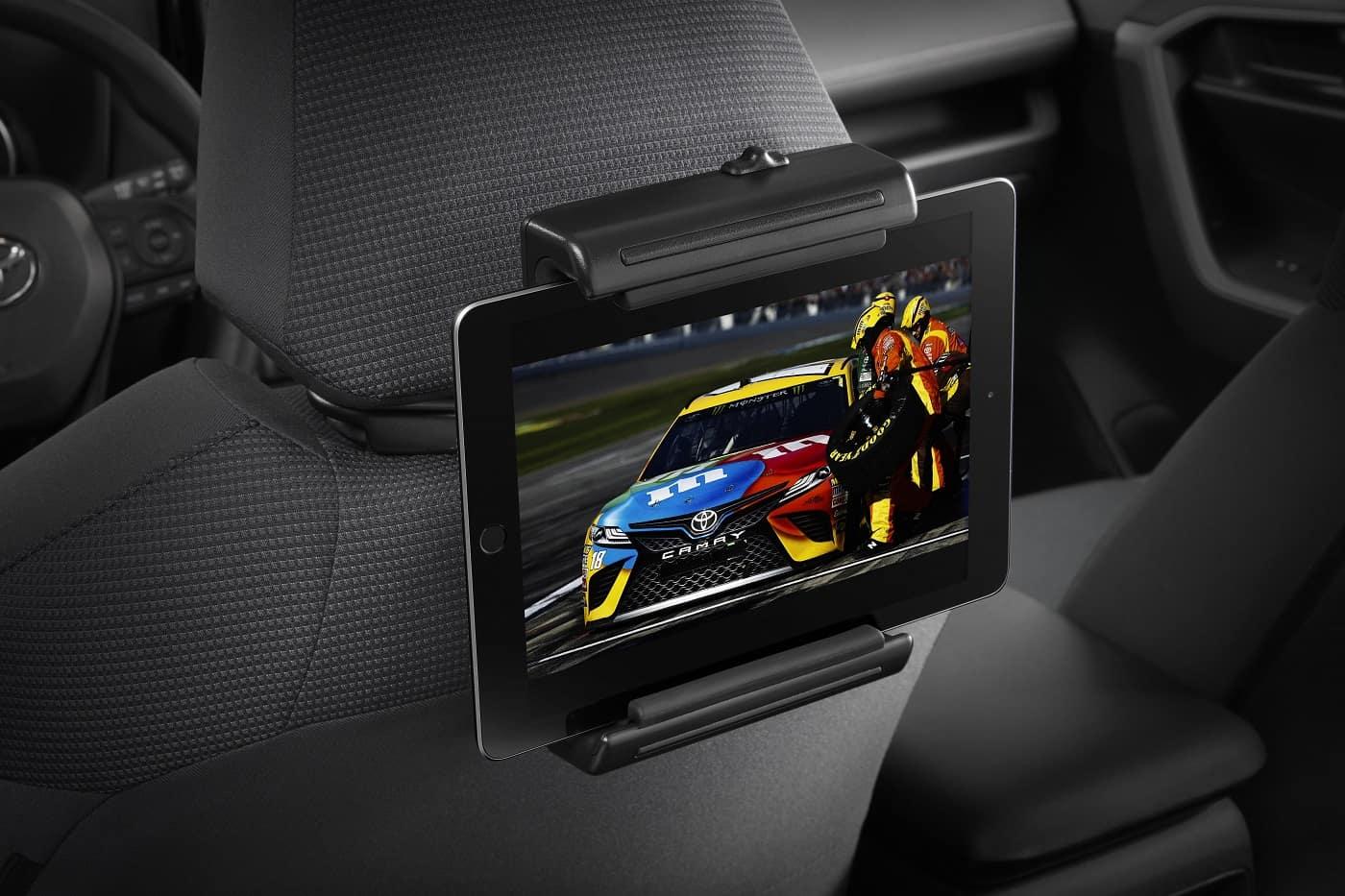 2021 Toyota RAV4 Technology