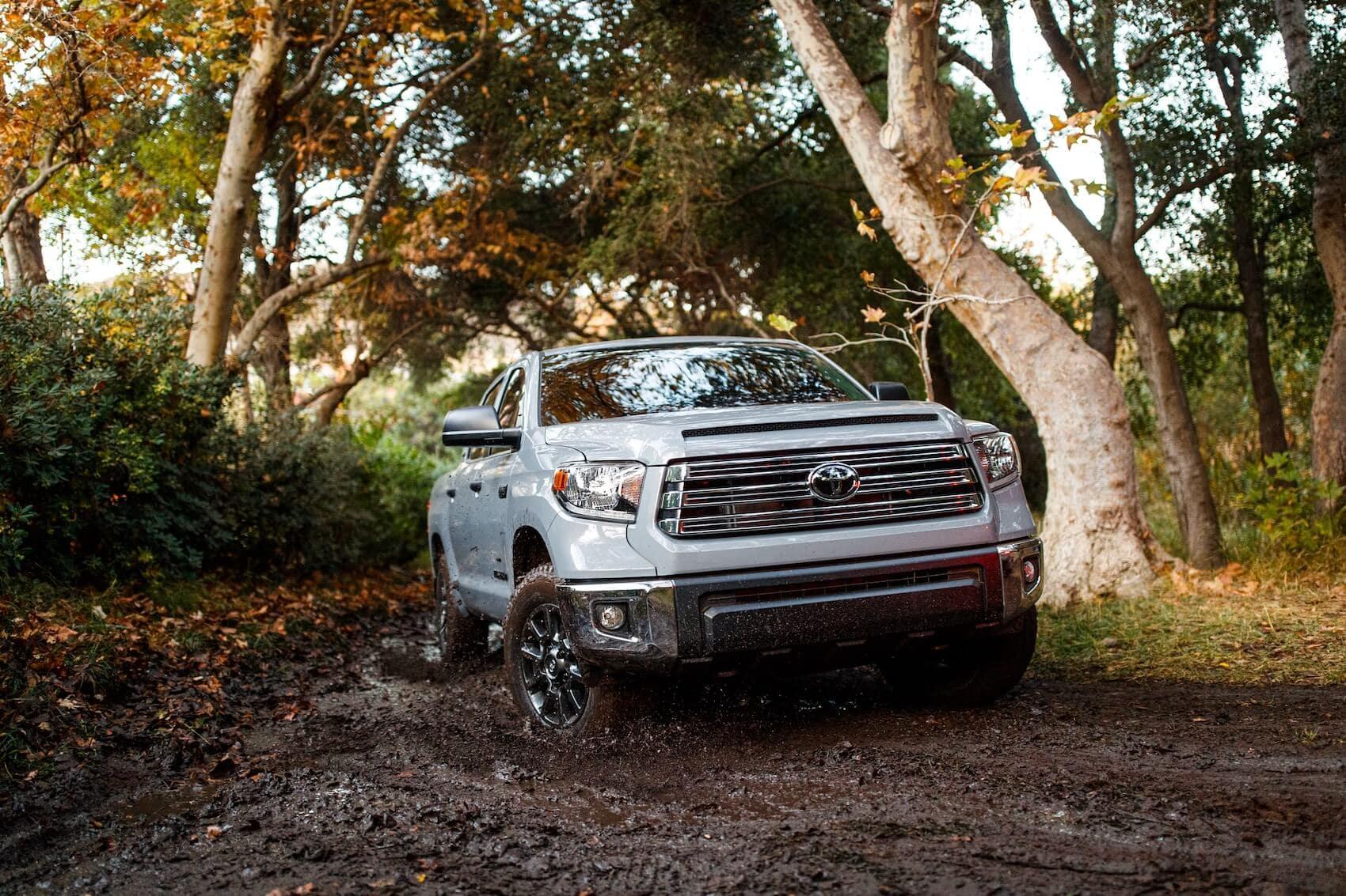 Toyota Tundra: The Big Boss Man