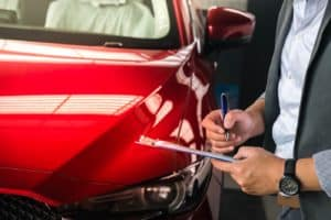 Winter Car Inspection
