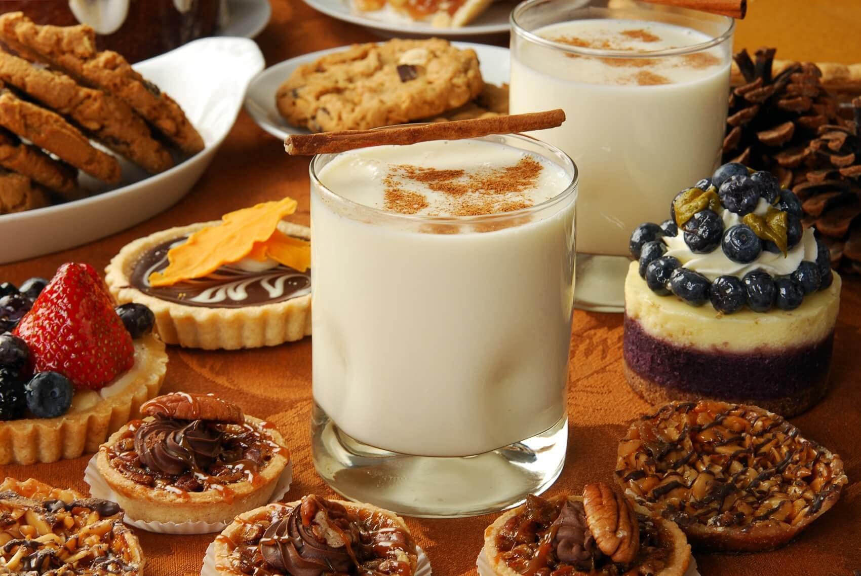 Cramer's Bakery: Trays & Gift Baskets