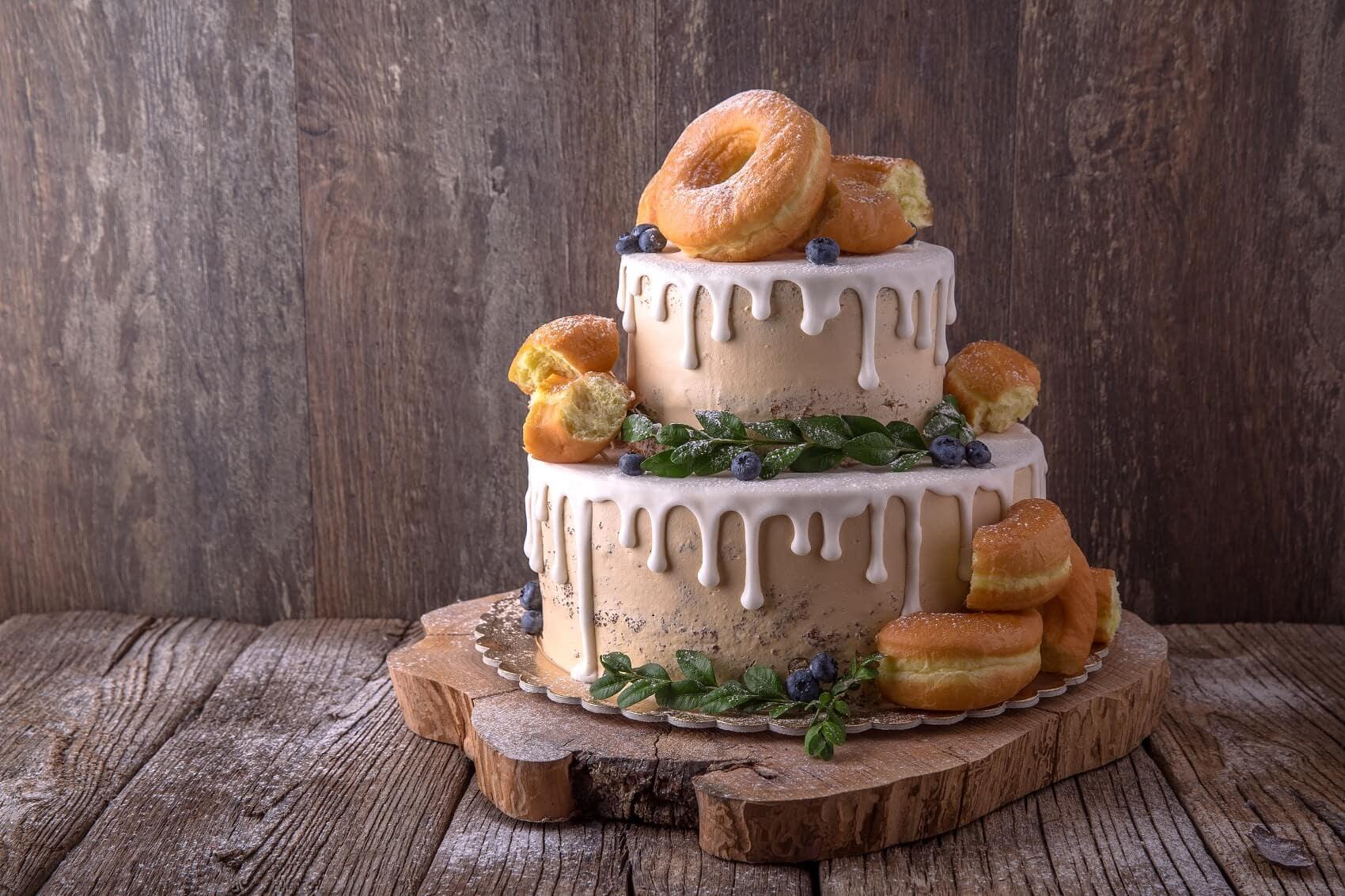 Cramer's Custom Cakes