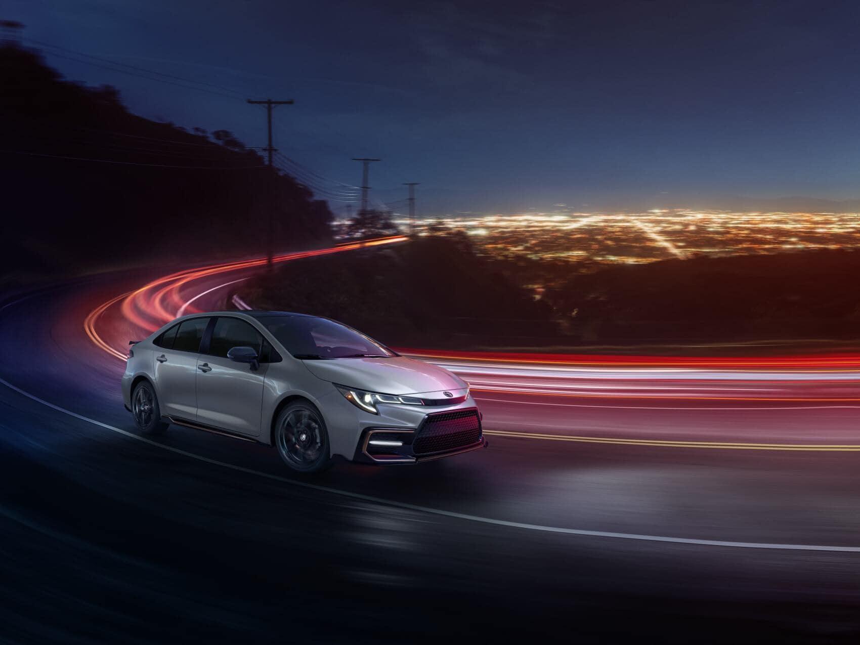 Toyota Corolla vs Honda Civic Fuel Economy