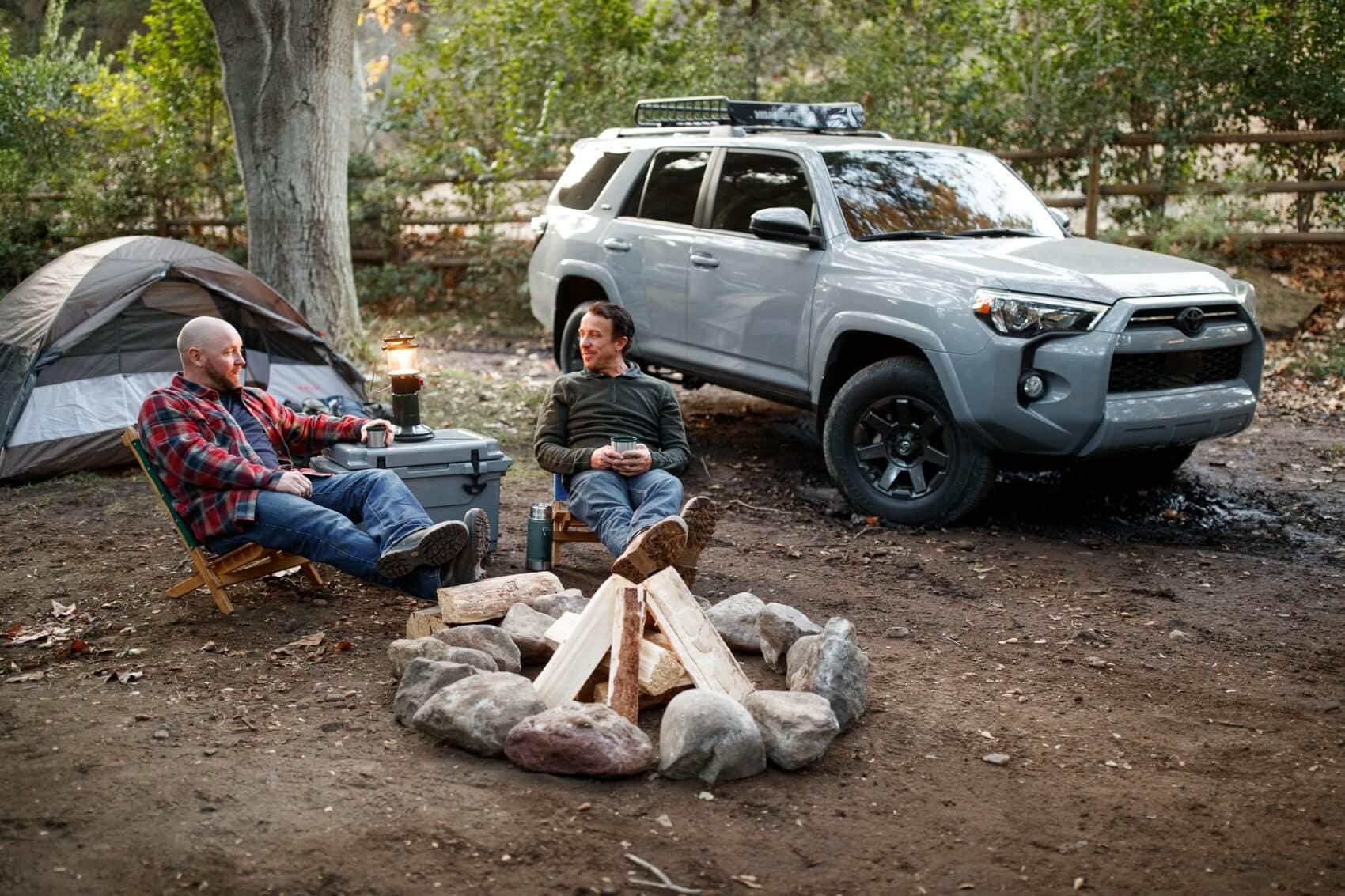 Toyota SUVs Highlander
