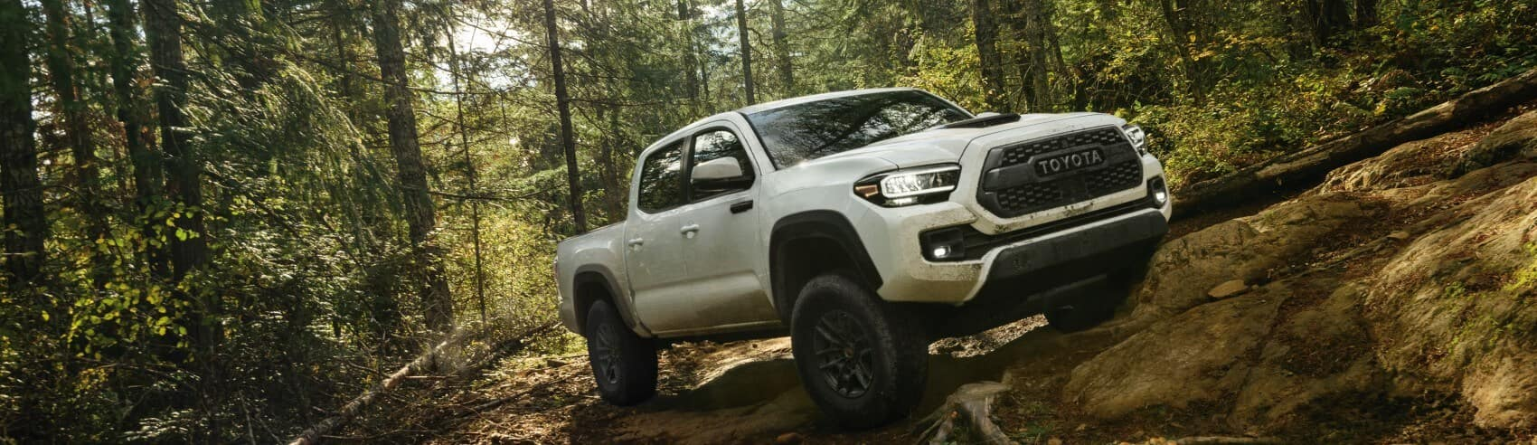 Toyota Tacoma Trim Levels