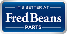 Fred Beans Parts Logo
