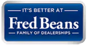 logo for Fred Beans Family of Dealerships