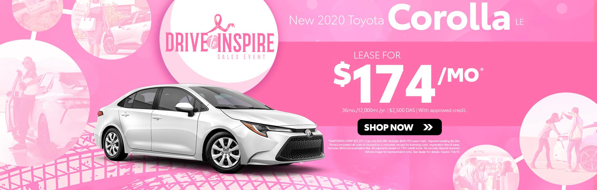 Fred Beans Toyota >> New Vehicle Specials Fred Beans Toyota Of Flemington
