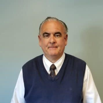 Bill Risavy