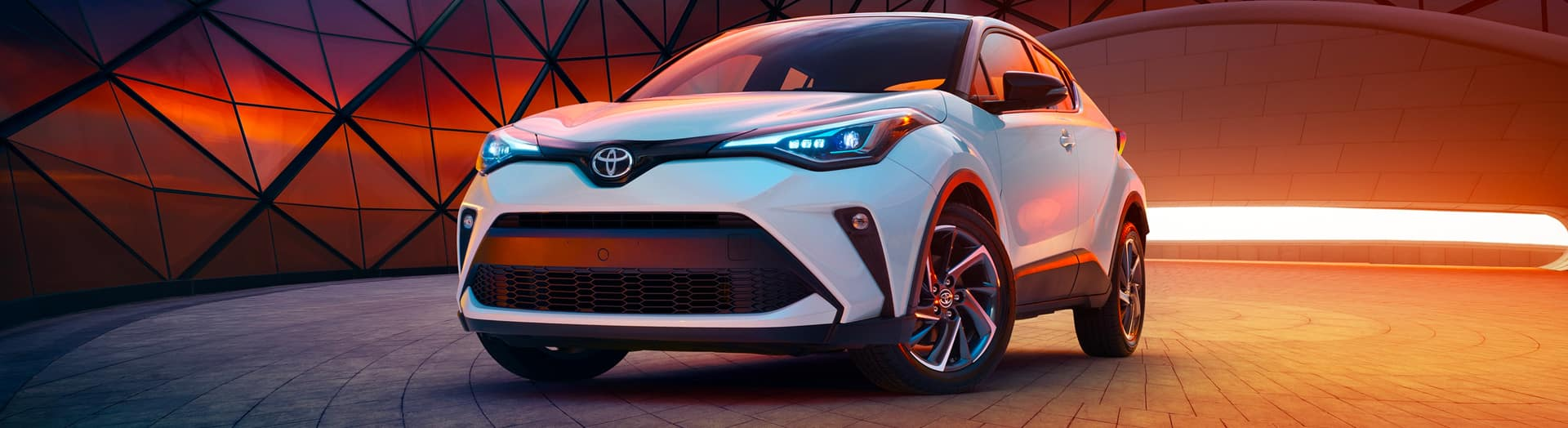 2020 Toyota C-HR for sale