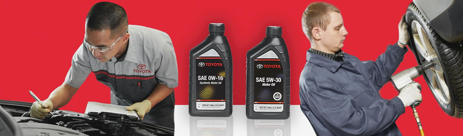 Toyota maintenance coupons
