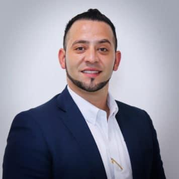 Hicham Belharsa