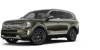 2020 Kia Telluride Pricing Features Greenway Kia East