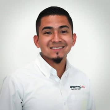 Kevin Dominguez