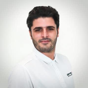 Mahmoud Aidli