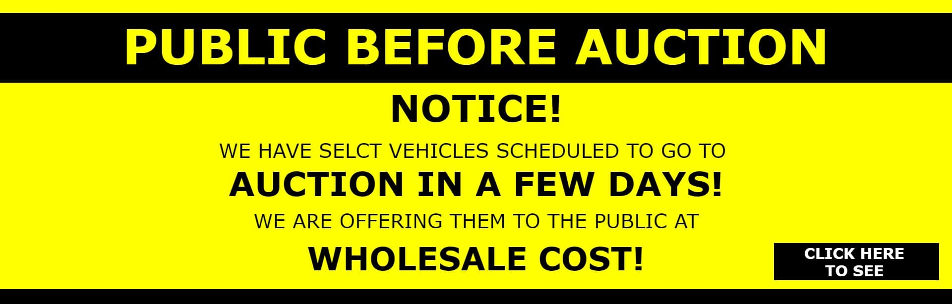 Public Before Auction Banner 1920×614