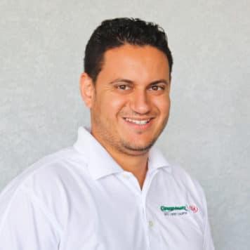 Hicham Malahimi