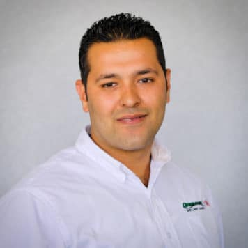 Ahmed Bakr