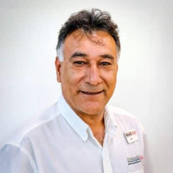 Monsoor Karbakhsh