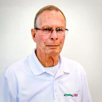 Rick Gerhardt