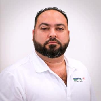 Mario Pinilla