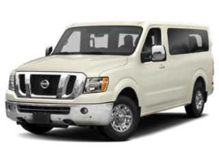 Nissan Passenger Van >> New Nissan Nv Passenger Van For Sale In Jacksonville Fl