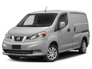 2019 Nissan NV200 Compact Cargo angled