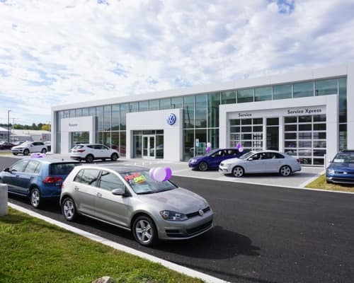 Dealership Image - Hanover-volkswagen-dealership-img