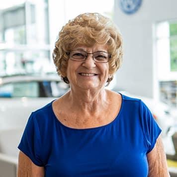 Darlene Becker