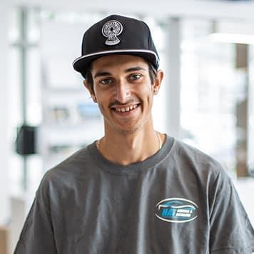 Dylan Fischbach