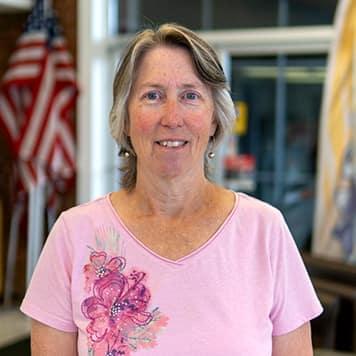 Phyllis Fuhrman
