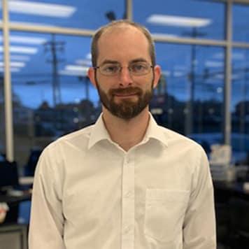 Andrew Koontz