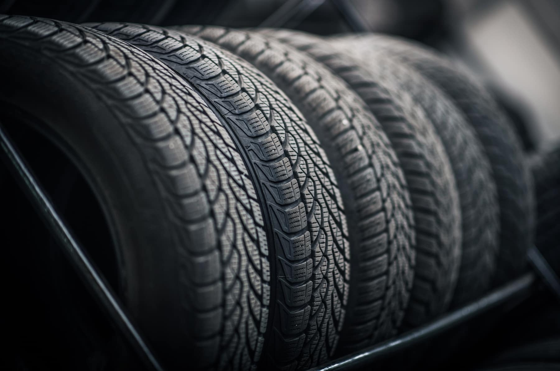 How to check your tires' health at Hanover Volkswagen | Tire rack