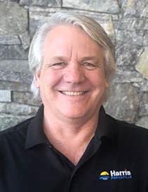 Craig Nicolson