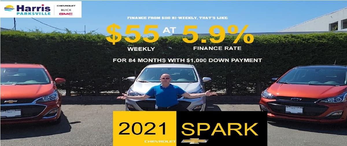 SPARK1200X506