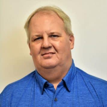 Kevin Moorefield