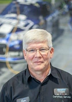 Jim Chamberlain