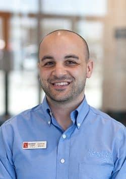 Josh Shivar