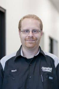 Matt Burleson