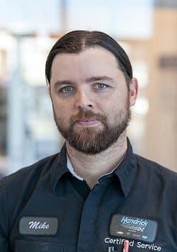 Michael Macneir