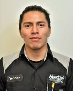 Yenner Fuentes