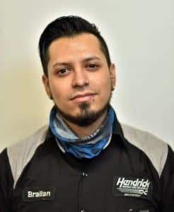 Brallan Ramirez