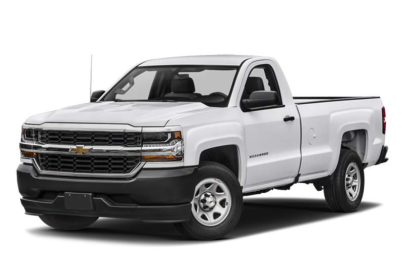 2018-Chevy-Silverado-1500-On-White