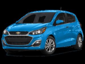 2019-Chevrolet-Spark