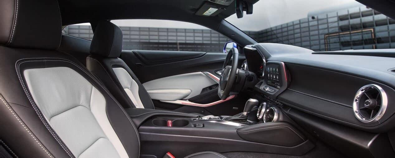 2019 Chevy Camaro