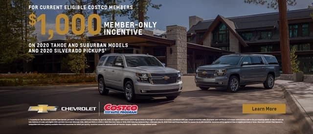 Costco Member-Only Incentive