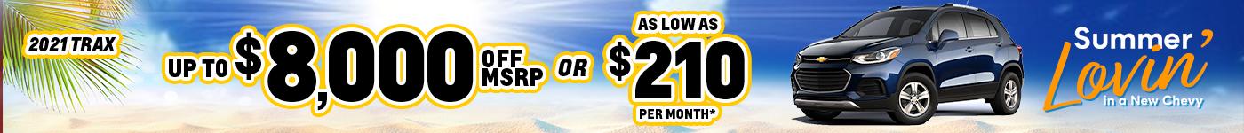 Hendrick-Chevrolet-Monroe—June21-_TR_-Lifestyle-Image-New-Car-Offers-trax-1400×150
